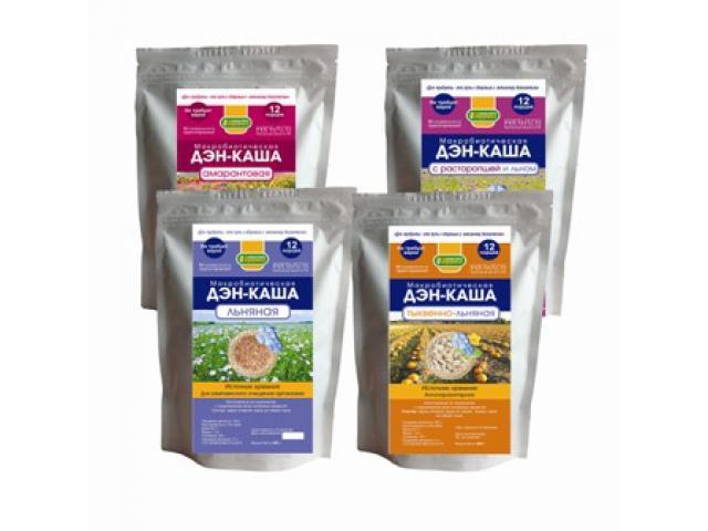 24 макробиотическая каша утренняя , овсяно-пшеничная с отрубями 250 г http